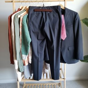 HUGO BOSS 4 Piece Suit